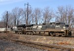 NS 9807 leads 14G